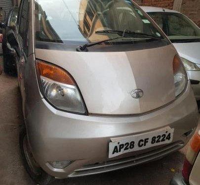 2010 Tata Nano Lx MT for sale in Hyderabad