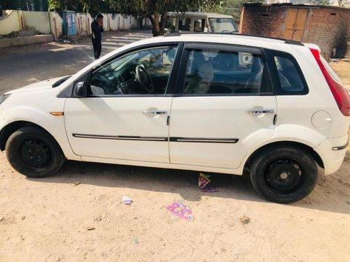 2011 Ford Figo Petrol EXI Option MT for sale in Jaipur