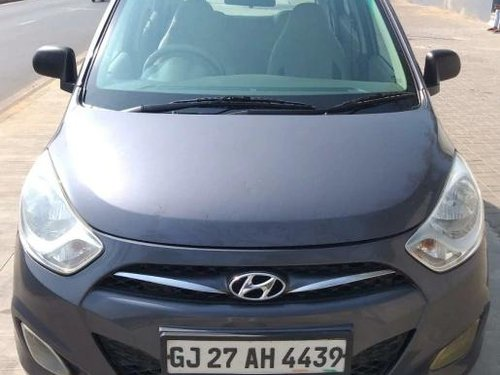 Used Hyundai i10 Magna 1.1L 2015 MT for sale in Ahmedabad