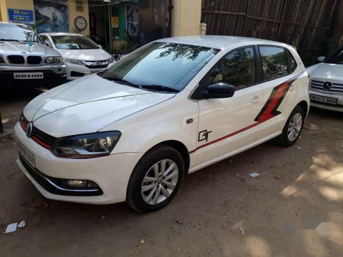 Used 2014 Volkswagen Polo MT for sale in Chennai