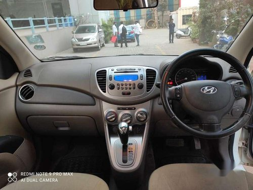 2013 Hyundai i10 Asta Sunroof AT in Mumbai-3