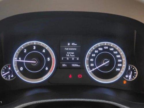 2020 Hyundai Creta SX Diesel MT in Bangalore