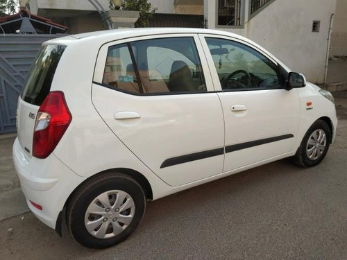 2011 Hyundai i10 Magna 1.1 iTech SE MT for sale in Ahmedabad