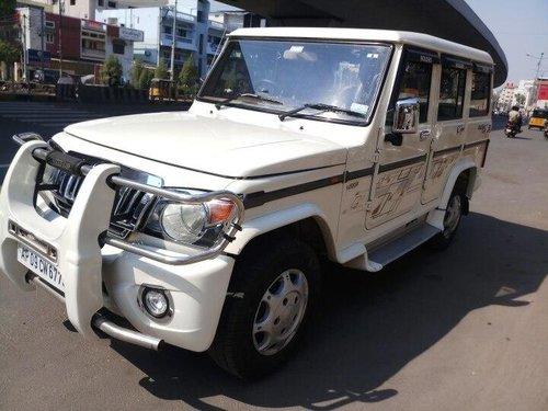 Used 2014 Mahindra Bolero SLX 2WD BSIII MT for sale in Hyderabad