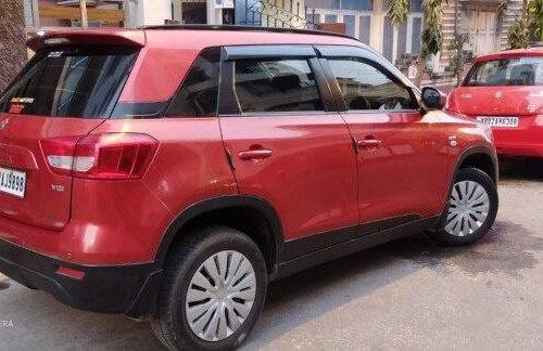 2016 Maruti Suzuki Vitara Brezza VDi MT in Kolkata