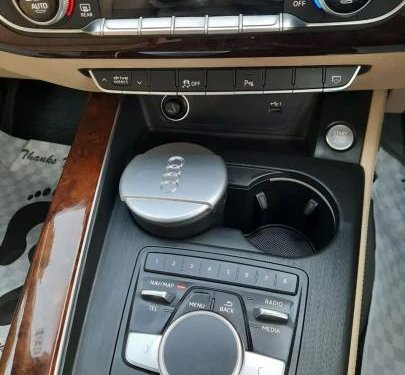 Used 2018 Audi A4 35 TDI Technology AT for sale