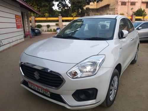 2018 Maruti Suzuki Swift Dzire MT for sale in Lucknow-10
