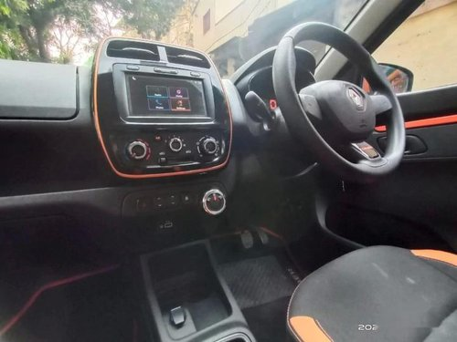 Used Renault Kwid 2019 AT for sale in Thane