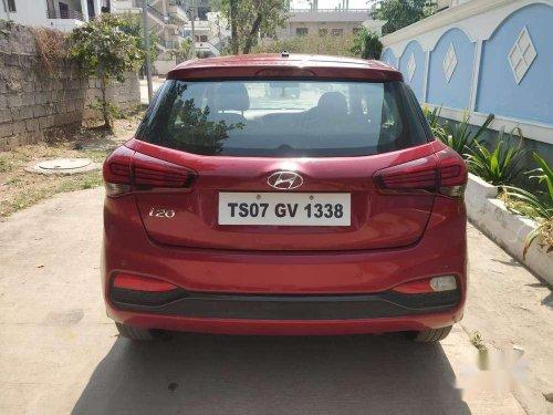 2019 Hyundai i20 Magna Plus MT for sale in Hyderabad