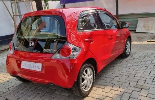 2015 Honda Brio VX MT for sale in Pune