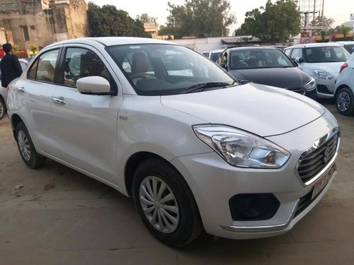 2018 Maruti Suzuki Swift Dzire MT for sale in Lucknow-4