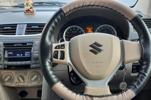 Maruti Suzuki Ertiga VXI 2017 MT for sale in Ahmedabad