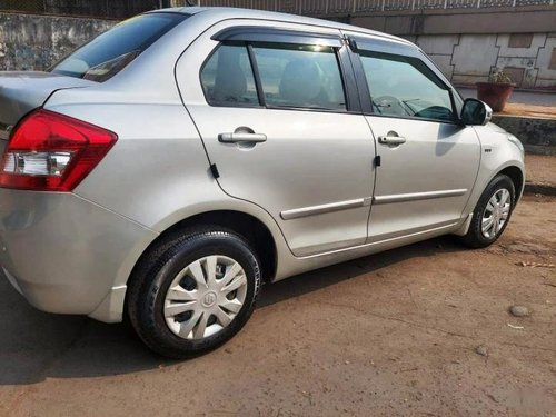 Used Maruti Suzuki Swift Dzire 2013 AT in Mumbai