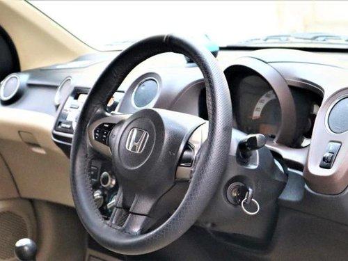 Used 2013 Honda Brio S MT for sale in Kolkata