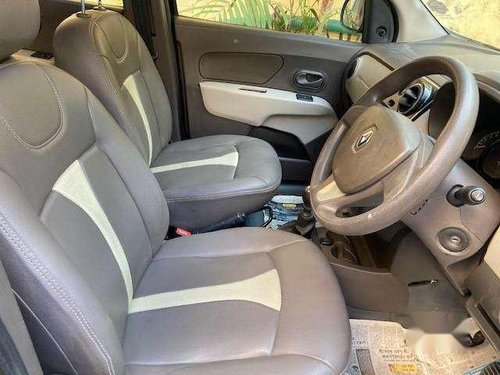 Used Renault Lodgy Stepway 85PS RXL 8S 2015 MT in Chennai