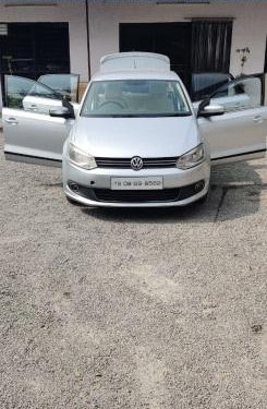 2012 Volkswagen Vento Diesel Breeze MT for sale in Hyderabad-15