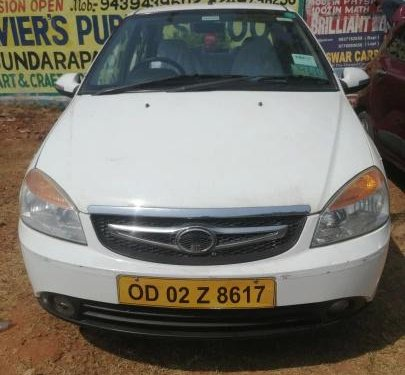 2016 Tata Indigo CS eLX BS IV MT for sale in Bhubaneswar