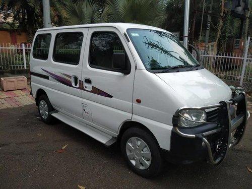 Used 2015 Maruti Suzuki Eeco 5 Seater AC MT for sale in Nagpur