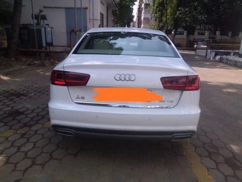 Used 2018 Audi A6 3.0 TDI Special Edition AT in Chennai
