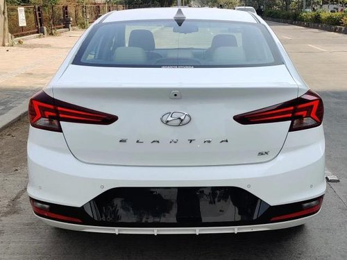 Used 2019 Hyundai Elantra VTVT SX Option AT for sale in Pune