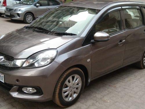 Used 2014 Honda Mobilio low price