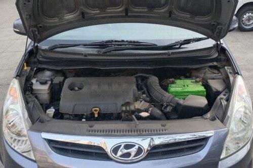 Hyundai i20 1.4 CRDi Sportz 2012 MT for sale in Thane
