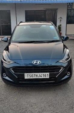 2020 Hyundai Grand i10 Nios MT for sale in Hyderabad