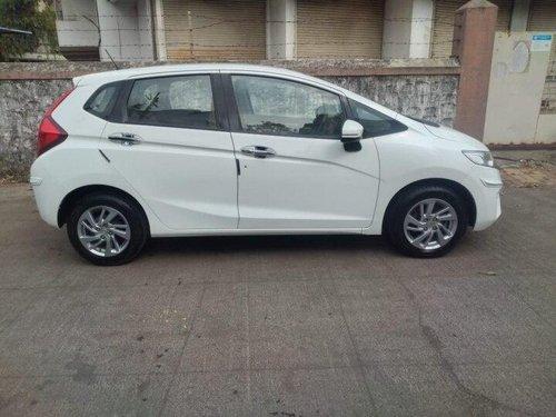 Used 2019 Honda Jazz 1.2 VX i VTEC MT in Pune