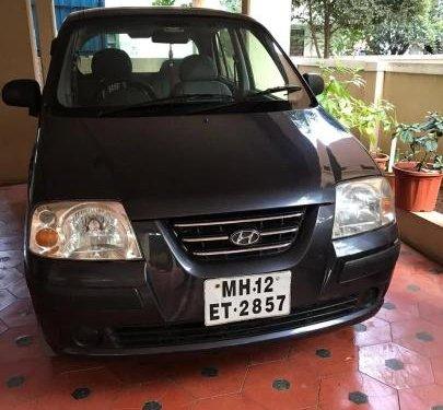 2008 Hyundai Santro Xing GLS MT for sale in Pune