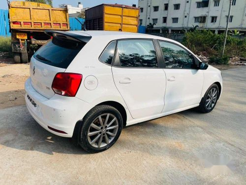 Used 2019 Volkswagen Polo MT for sale in Secunderabad