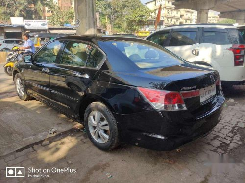 Used Honda Accord 2009 MT for sale in Mumbai