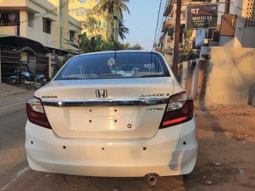 Used Honda Amaze S i-VTEC 2016 MT for sale in Bhubaneswar