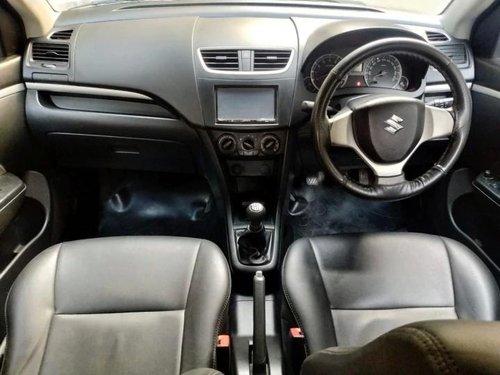 Used 2017 Maruti Suzuki Swift VXI MT for sale in Thane