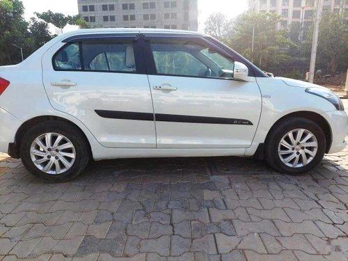 Used Maruti Suzuki Swift Dzire 2016 MT in Mumbai