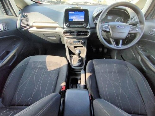 Used 2018 Ford EcoSport 1.5 Diesel Trend MT for sale in Chennai