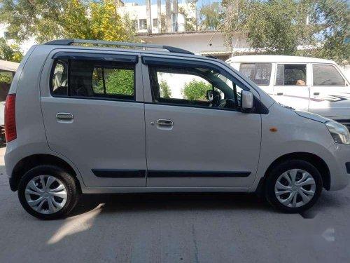 2017 Maruti Suzuki Wagon R VXI MT for sale in Karimnagar