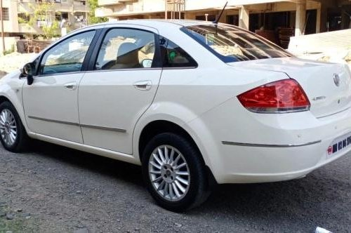 Used Fiat Linea 1.3 Emotion 2013 MT in Nagpur