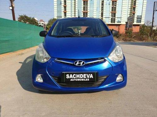 Used 2014 Hyundai Eon Era Plus MT for sale in Indore
