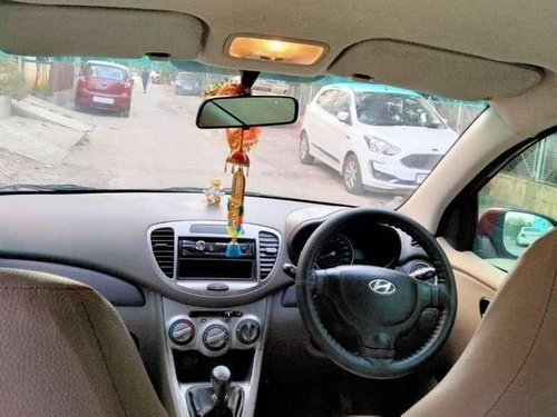 2011 Hyundai i10 1.2 Kappa Magna MT in Hyderabad