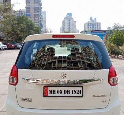 Used Maruti Suzuki Ertiga VXI 2017 MT for sale in Thane