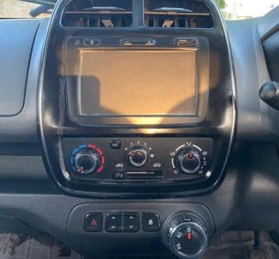 2016 Renault Kwid AT for sale in Udaipur