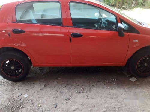 2016 Fiat Punto MT for sale in Nagpur