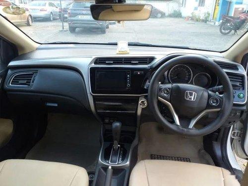 Used 2017 Honda City i-VTEC CVT ZX AT in Kolkata