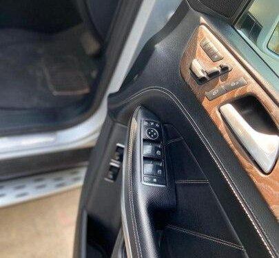 2014 Mercedes Benz GL-Class 350 CDI Blue Efficiency AT in New Delhi