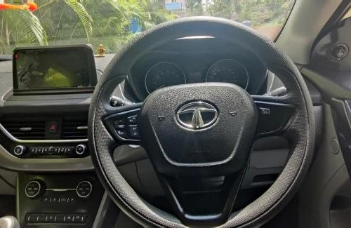 2019 Tata Nexon 1.2 Revotron XZ Plus MT for sale in Hyderabad-5