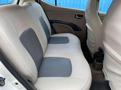 Used Hyundai i10 Magna 1.1 2012 MT for sale in Visakhapatnam