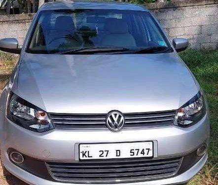 2013 Volkswagen Vento 1.6 Highline MT in Thiruvananthapuram