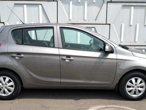 Used Hyundai i20 Sportz 1.2 2013 MT for sale in Mumbai