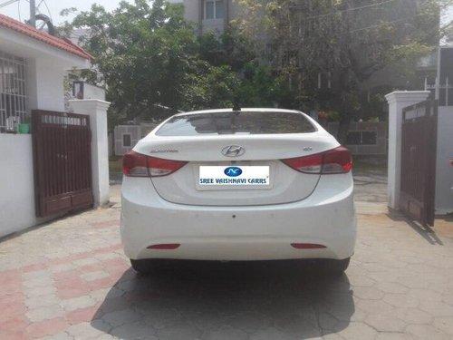 2013 Hyundai Elantra CRDi SX AT for sale in Coimbatore