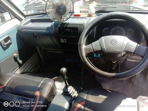 Used 2016 Maruti Suzuki Omni MT for sale in Salem